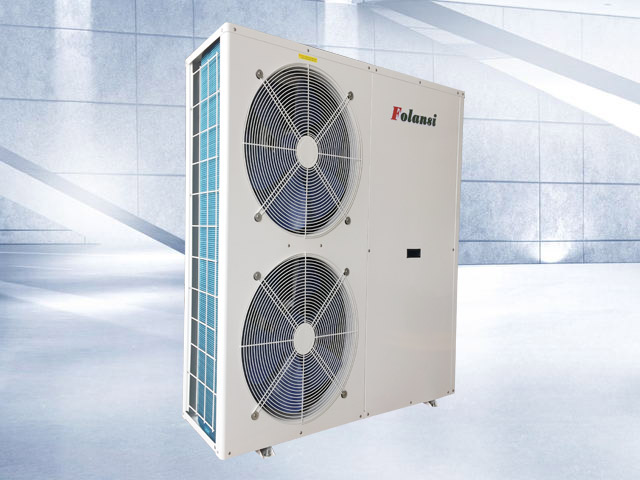 21kw EVI Low temperature Air to water heat pump