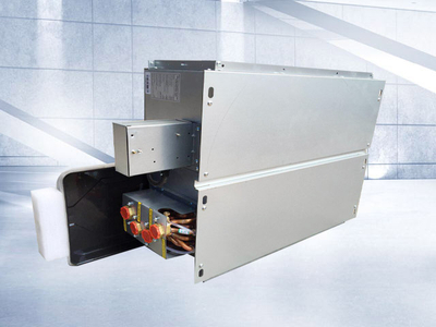 Ceiling Conceal Duct Type Fan Coil Unit
