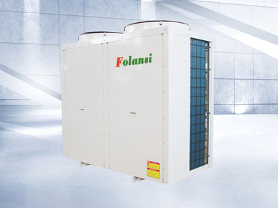 39kw Heating capacity Swimming pool heat pump