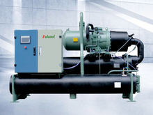 Folansi Water-cooled Screw Chiller heat pump