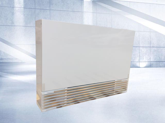 Ultra Thin Fan Coil Unit